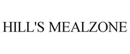 HILL'S MEALZONE