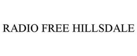 RADIO FREE HILLSDALE