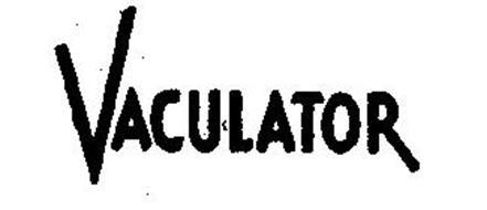 VACULATOR