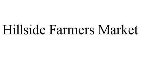 HILLSIDE FARMERS MARKET