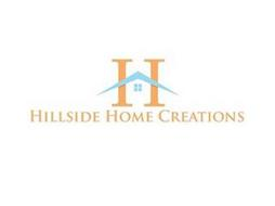 H HILLSIDE HOME CREATIONS