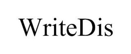 WRITEDIS