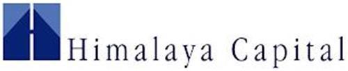 H HIMALAYA CAPITAL