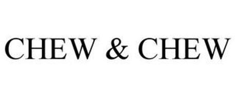 CHEW & CHEW