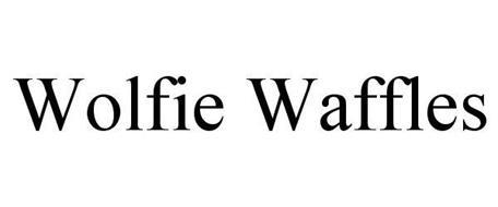 WOLFIE WAFFLES
