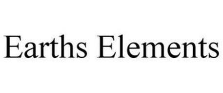 EARTHS ELEMENTS