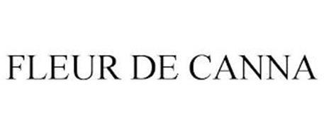 FLEUR DE CANNA