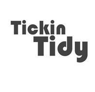 TICKINTIDY