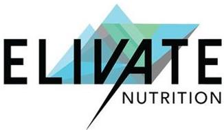 ELIVATE NUTRITION