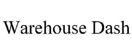 WAREHOUSE DASH