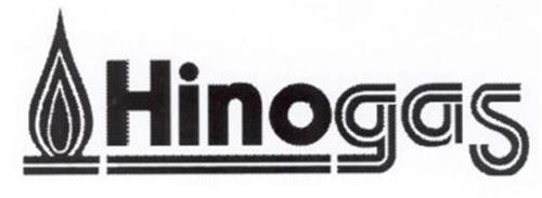 HINO GAS