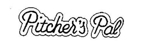 PITCHER'S PAL