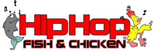 Hip hop fish chicken trademark of hip hop fish chicken for Hip hop fish and chicken baltimore md