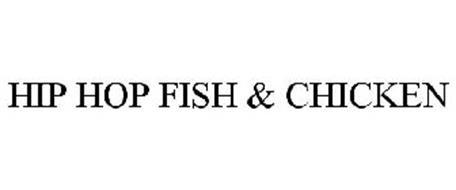Hip hop fish chicken trademark of hip hop fish chicken for Hip hop fish chicken