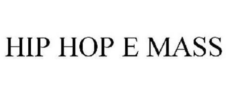 HIP HOP E MASS