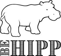 BE HIPP