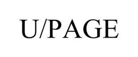 U/PAGE