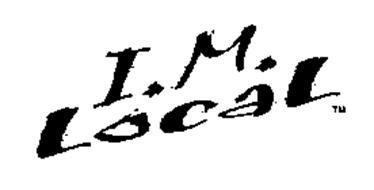 I.M. LOCAL