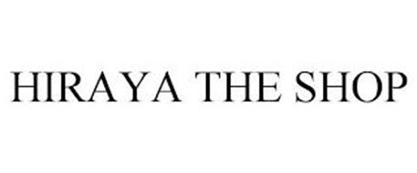 HIRAYA THE SHOP
