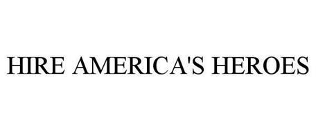 HIRE AMERICA'S HEROES