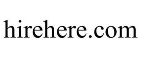HIREHERE.COM