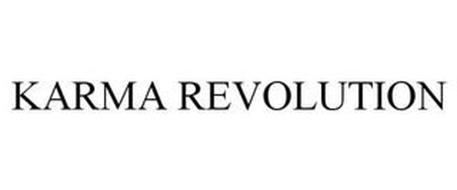 KARMA REVOLUTION