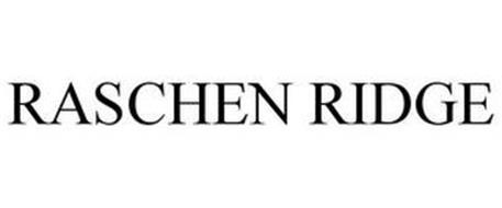 RASCHEN RIDGE