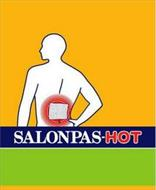 SALONPAS HOT