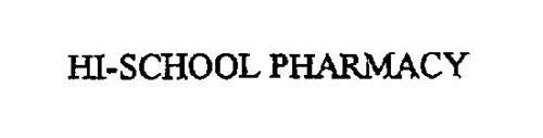 HI-SCHOOL PHARMACY