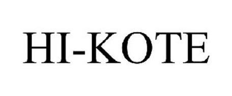 HI-KOTE