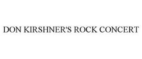DON KIRSHNER'S ROCK CONCERT