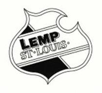 LEMP ST· LOUIS·