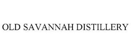 OLD SAVANNAH DISTILLERY