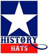HISTORY HATS