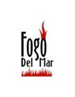 FOGO DEL MAR