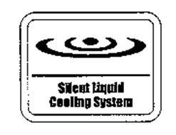 SILENT LIQUID COOLING SYSTEM