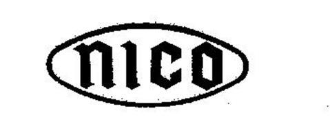 NICO Trademark of HITACHI NICO TRANSMISSION CO., LTD ...