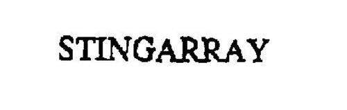 STINGARRAY