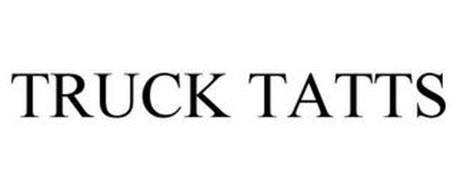 TRUCK TATTS
