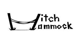 HITCH HAMMOCK