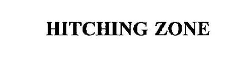 HITCHING ZONE