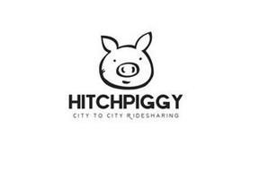 HITCHPIGGY CITY TO CITY RIDESHARING