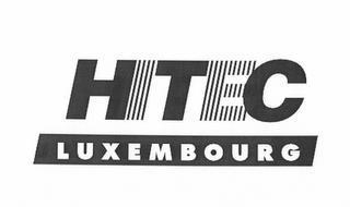 HITEC LUXUMBOURG