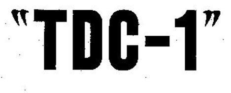 """TDC-1"""
