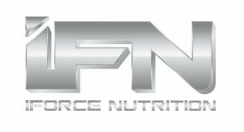 IFN IFORCE NUTRITION