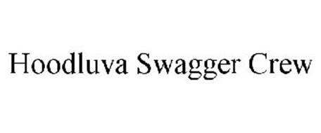 HOODLUVA SWAGGER CREW