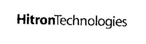 HITRONTECHNOLOGIES