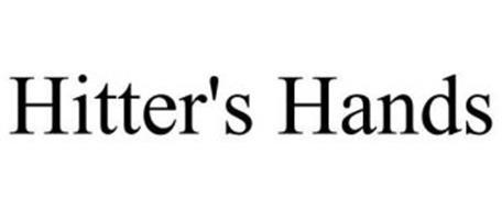 HITTER'S HANDS
