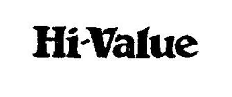 HI-VALUE