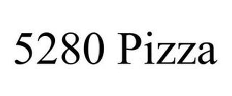 5280 PIZZA